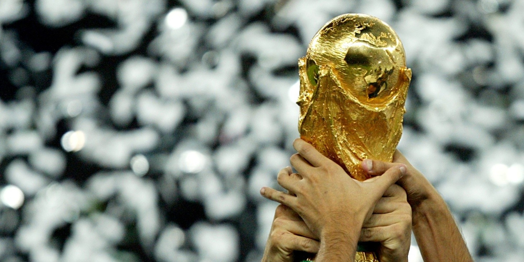 C4 On The Go >> It's A Winter World Cup! FIFA Exec Rules Out Summer ...