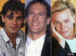 PICS: Celebrity Mullets