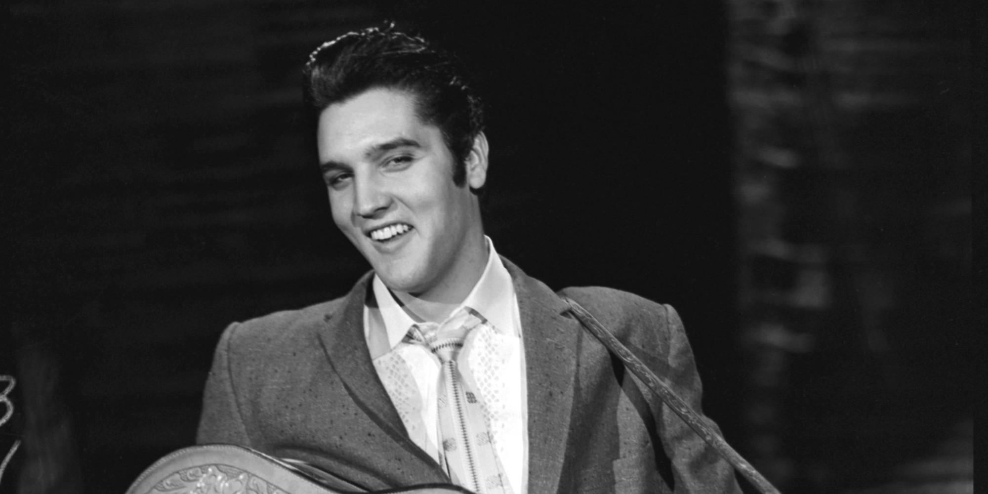 Elvis Presley Would Ha...