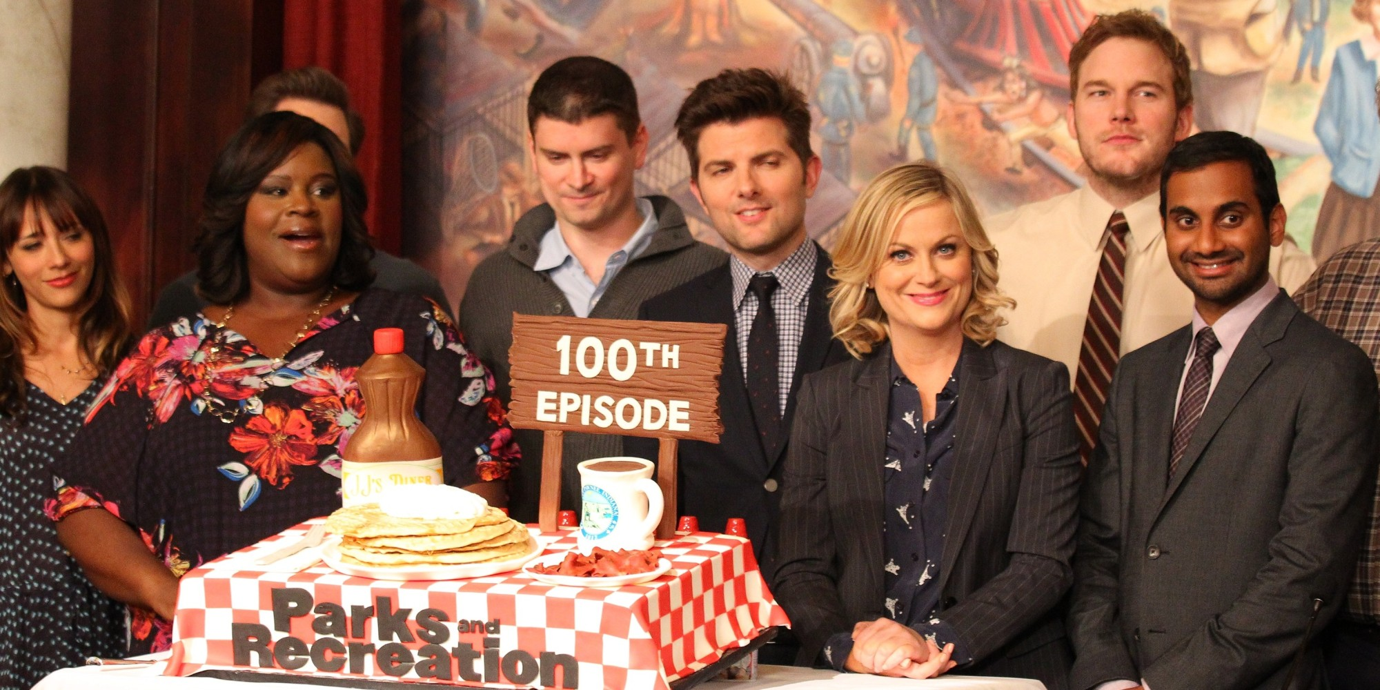 parks and recreation nbc this hilarious 20 minute parks and recreation 426