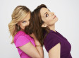Amy Poehler And Tina Fey Talk Golden Globes, Women Over 40 And The Question They're Sick Of Answering