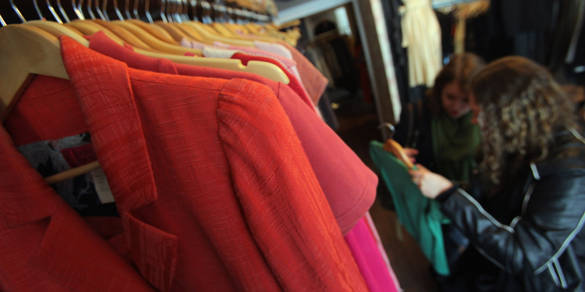 Online Second Hand Clothing South Africa
