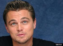 Leonardo DiCaprio's 100 Sexiest Snaps