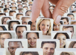 When It Comes To Online Dating, We're All A Little Bit Biased About Race