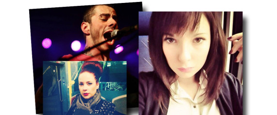 THE VOICE CANDIDATS
