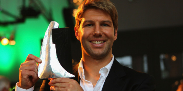 former german soccer star thomas hitzlsperger reveals he