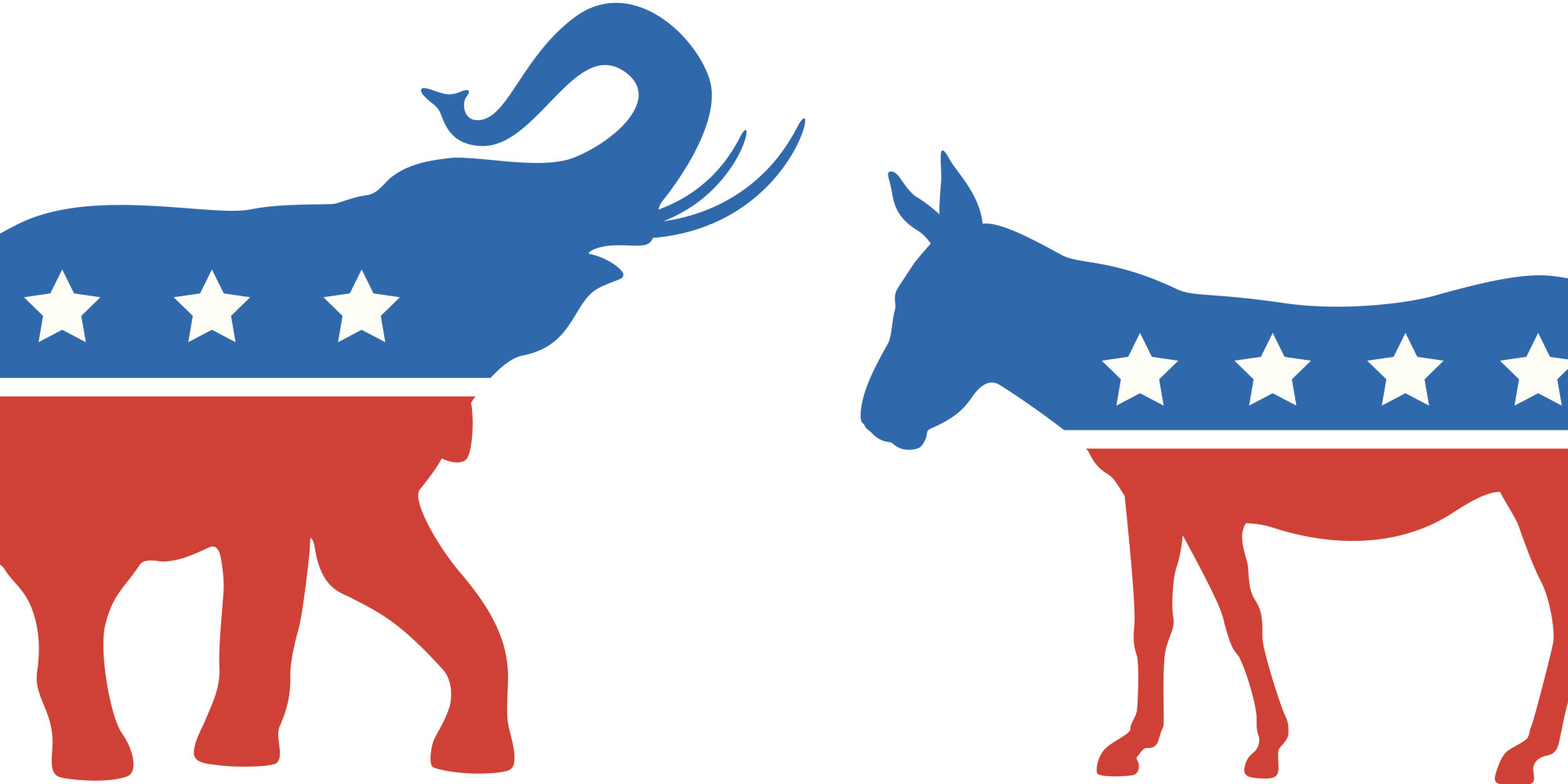 Shiloh Musings: Republicans More Pro-Israel than Democrats