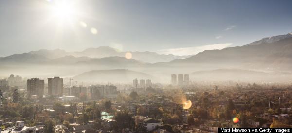 Santiago's Best Kept Neighborhood Secret: Barrio Italia