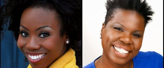 snl LaKendra Tookes Leslie Jones