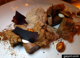 Top 10 Molecular Gastronomy Restaurants In The U.S.