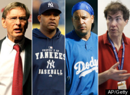 Baseball Players Mull Grievance Free Agency