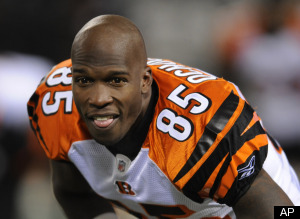 Chad Ochocinco Drug Test Mcdonalds Red Bull