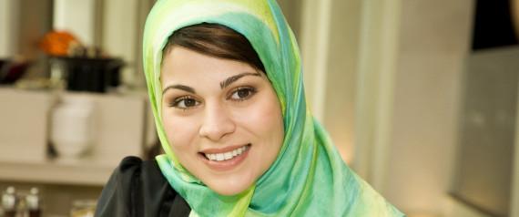 Исследование видов одежды, носимых мусульманками, выявляет широкий спектр предпочтений