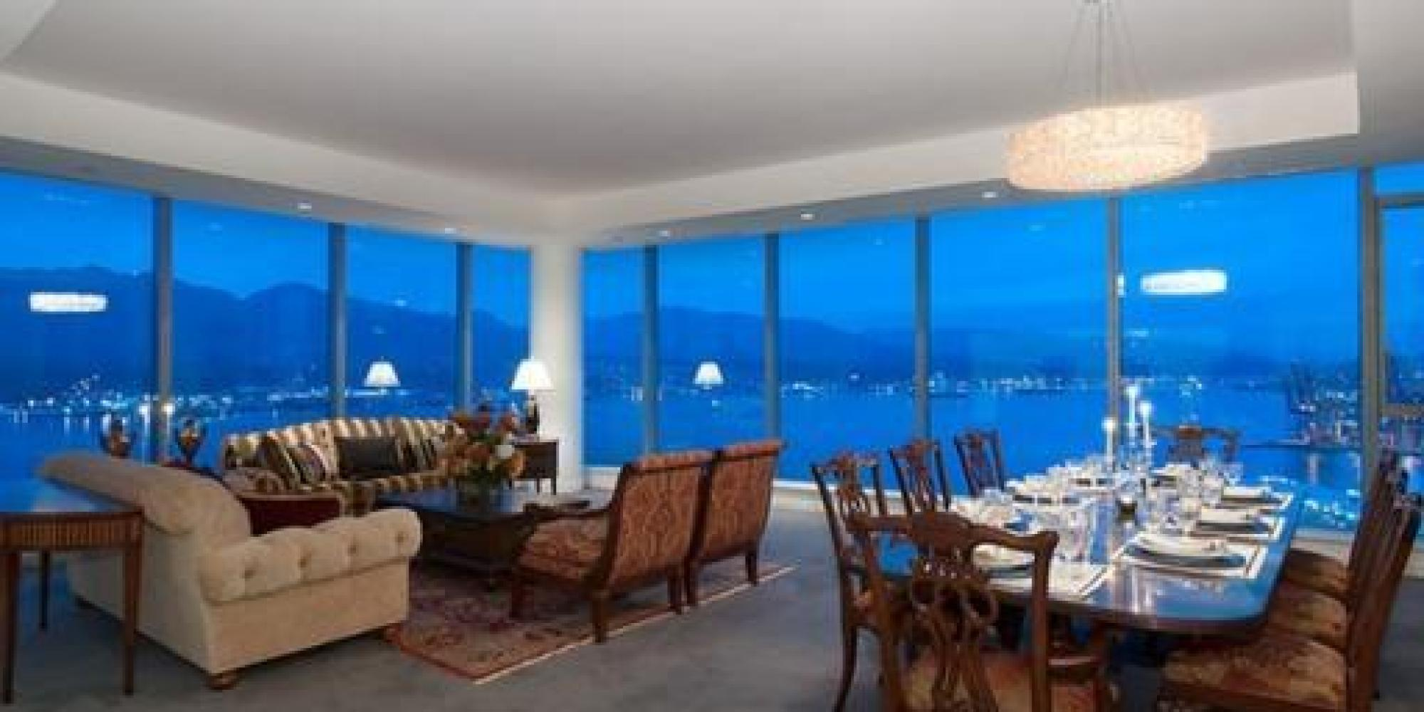most expensive condo in vancouver january 2014 photos