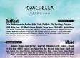 Coachella 2014 Lineup Announced: OutKast, Muse & Arcade Fire Headlining