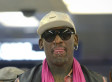 Dennis Rodman Apologizes For Comments About Captive U.S. Missionary Kenneth Bae