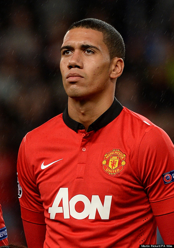 chris smalling - photo #38