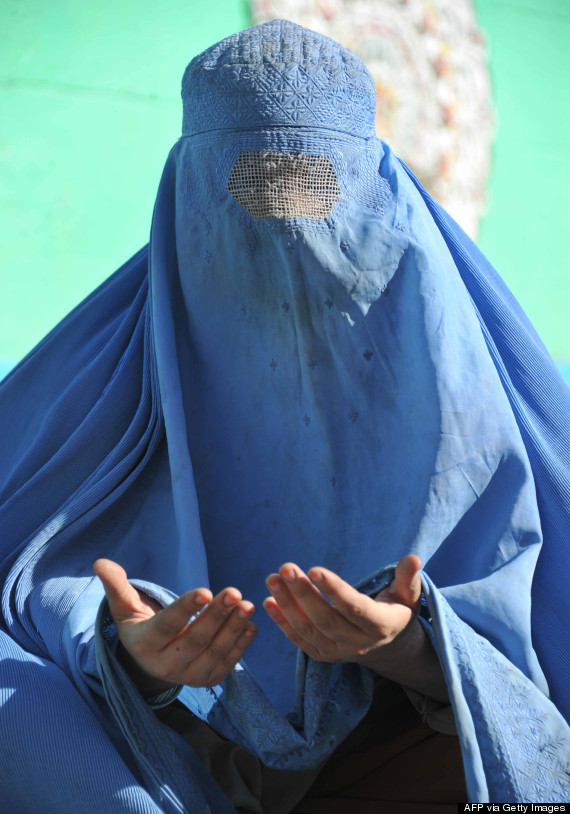 Muslims Around The World Do Not Support Full-Face Burqa ...