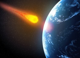 nasa asteroid threat earth