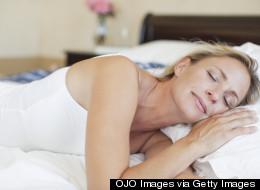 Mis metas para el Nuevo Año: dormir la siesta