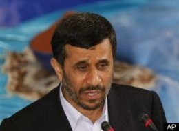 Mahmoud Ahmadinejad Obama Nuclear