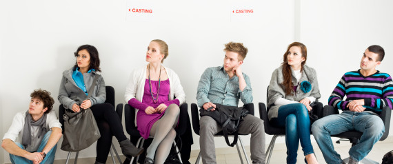 WOMAN CASTING CALL