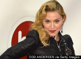 Madonna Reportedly Has A New, Younger Boyfriend