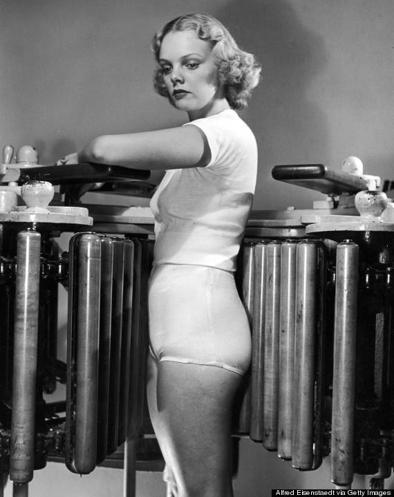 Yok Bondage corsets and equipment