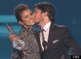 Nina Dobrev And Ian Somerhalder Poke Fun At Their Breakup