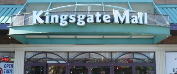 KINGSGATE MALL