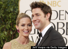 Emily Blunt Reportedly Drops Thousands On Unborn Child