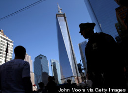 Manhattan Residents Sue Over 'Fortresslike' Security At World Trade Center