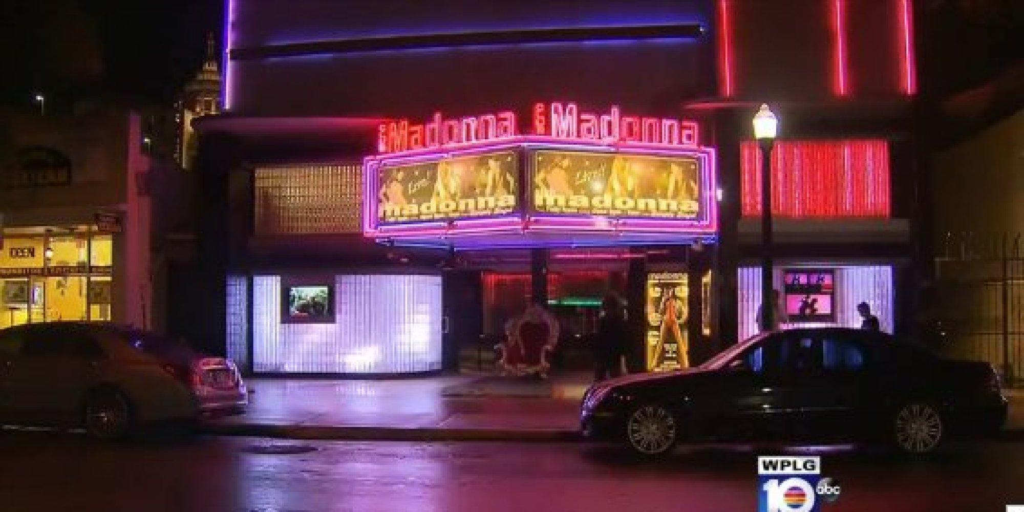 Clubes de strip napanee canada