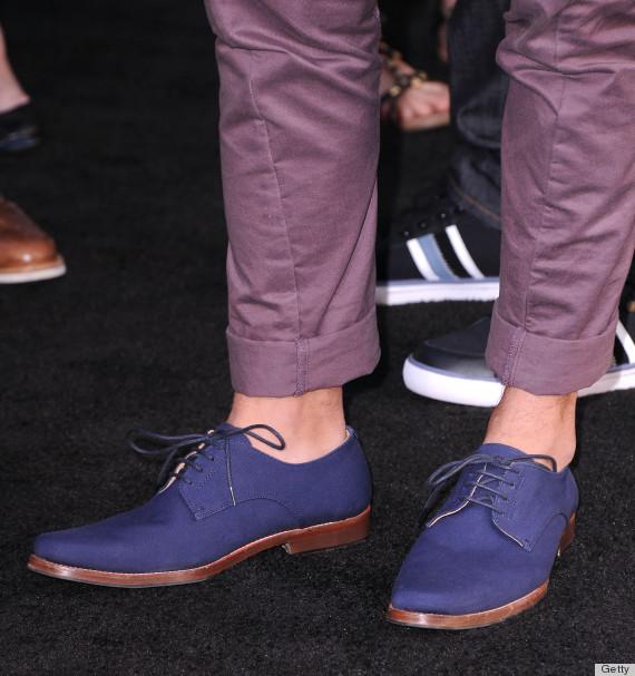 zac efron shoes
