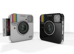 The Polaroid Hiccup