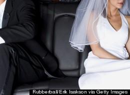 The Seven Deadly Bridal Sins