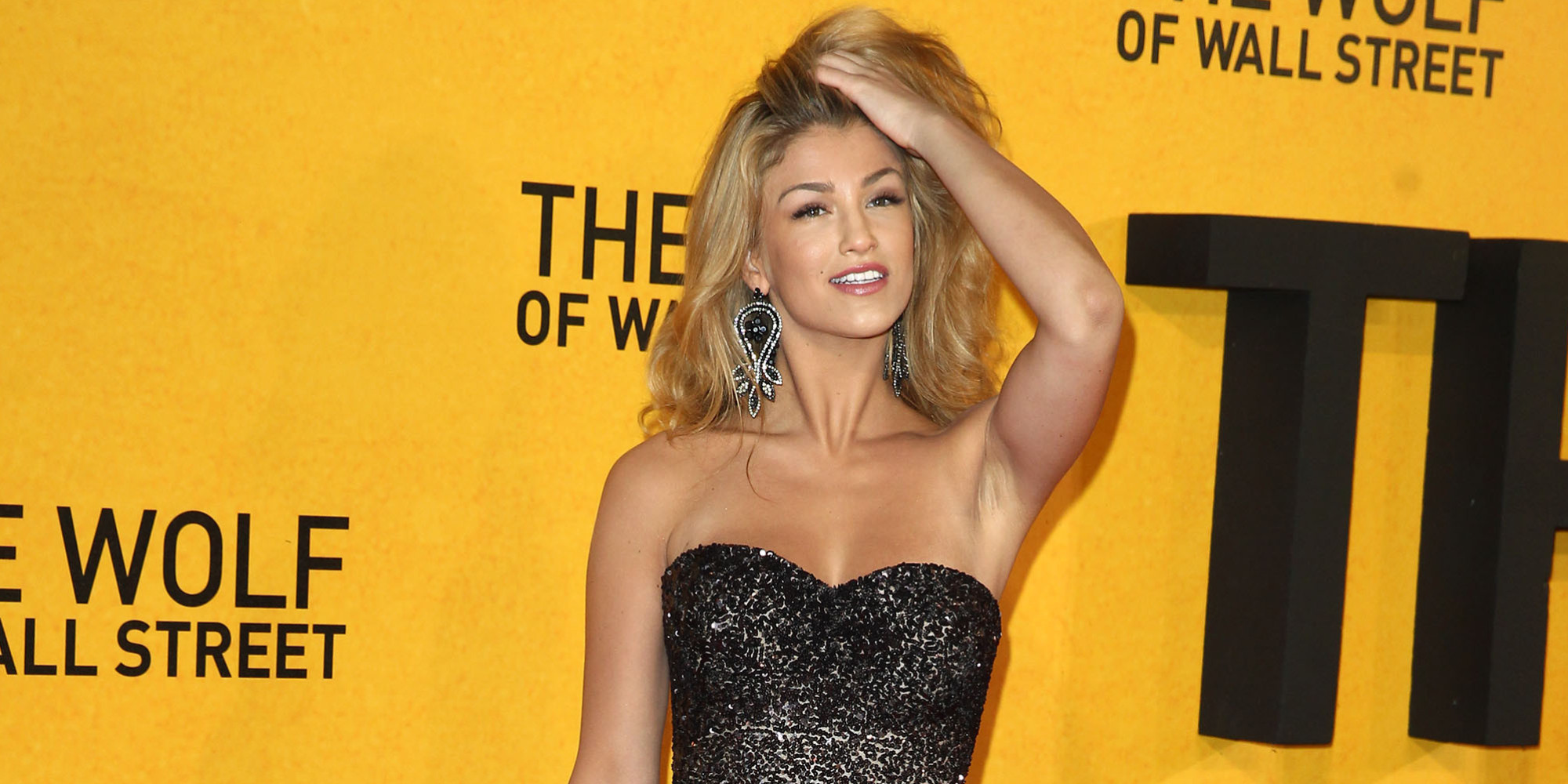 Photo Collection New Amy Willerton 4k