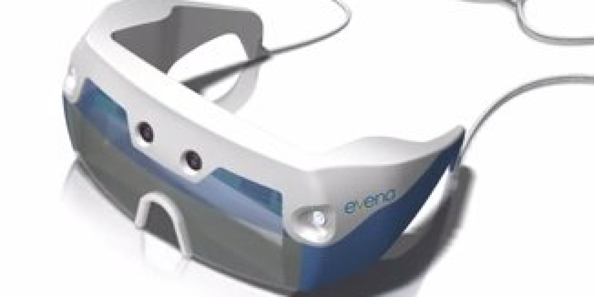 EvanasxRay Glasses Can See Through Skin (VIDEO ...