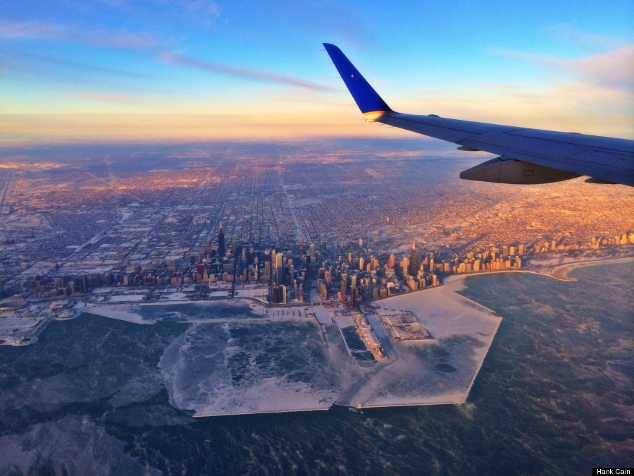 chicago frozen