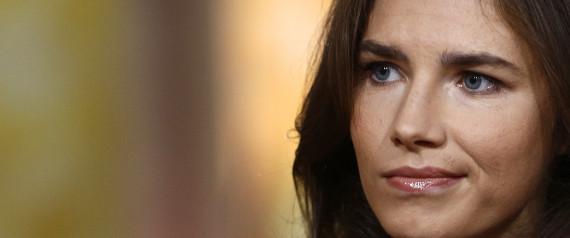Amanda Knox Fugitive