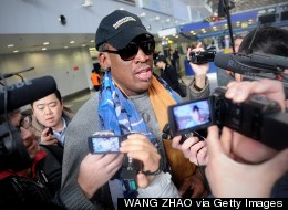Dennis Rodman May Be Crazy or a CIA Case Officer: In Either Case He Is Not Entirely Wrong About North Korea