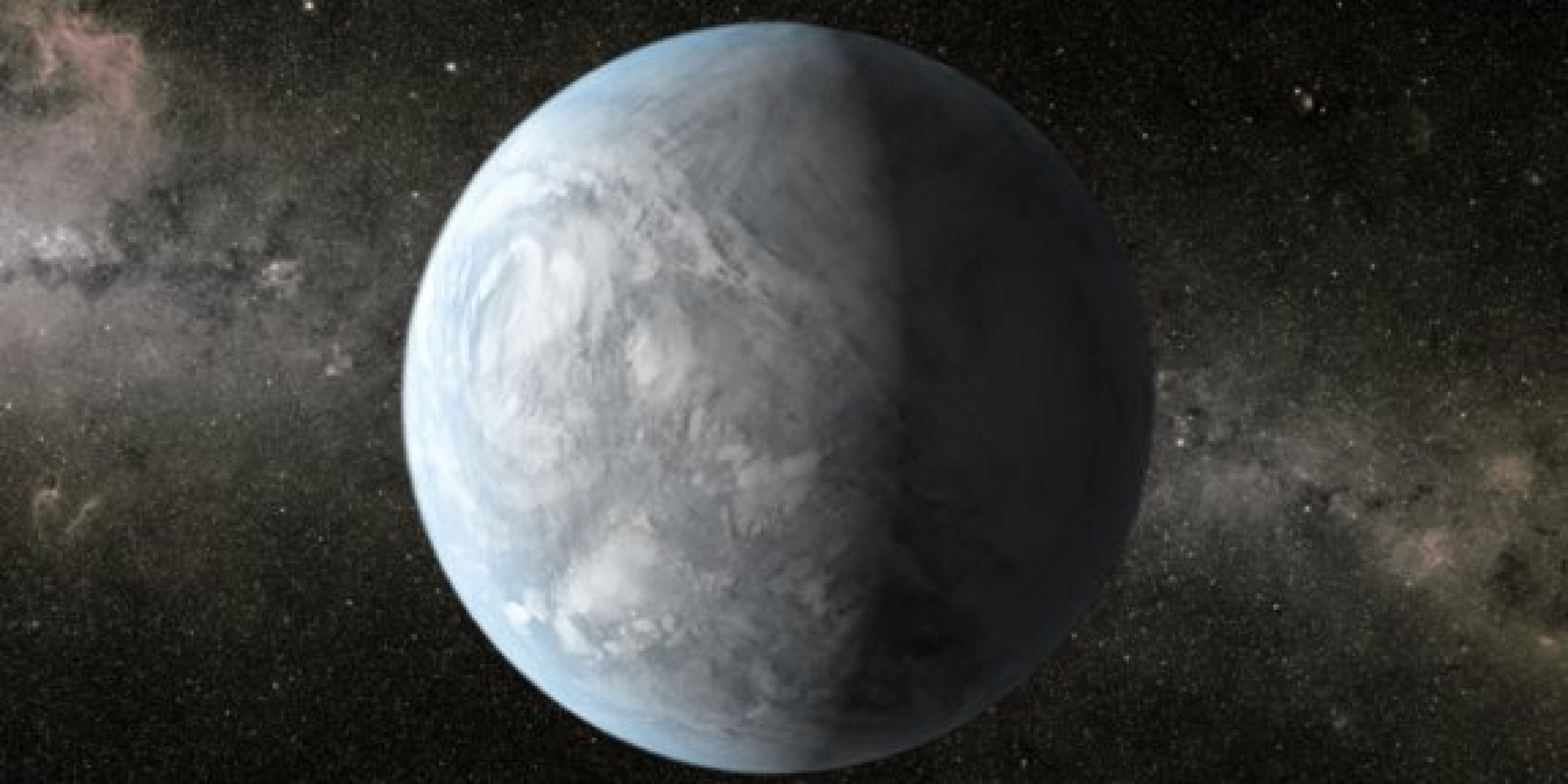Super-Earth Planets May Have Earthlike Oceans & Continents ...