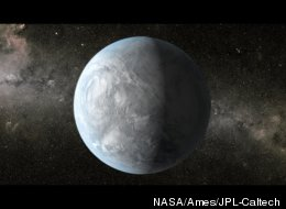 Alien Planets More Like Earth Than We Thought?