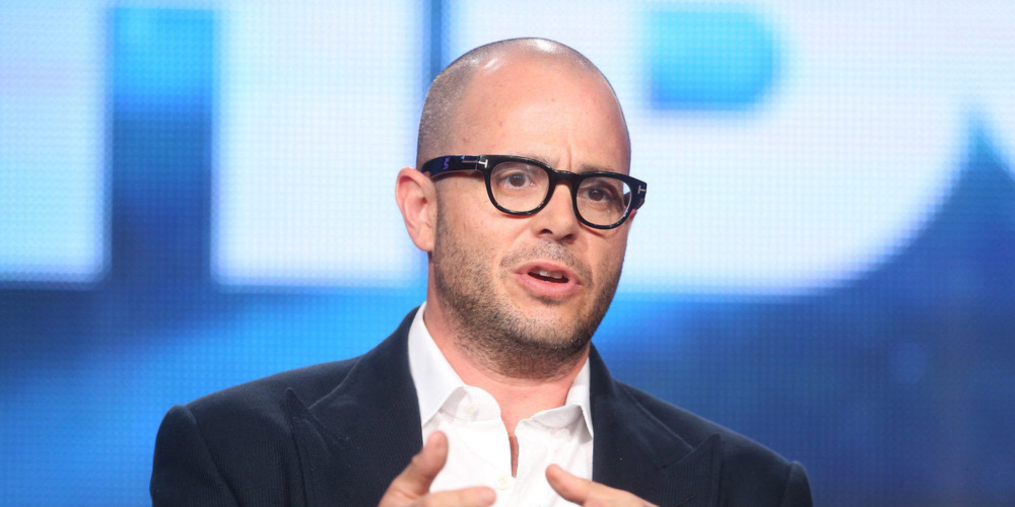 damon lindelof the leftovers