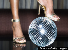 Bridal Disco Is the Next Big Thing