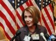 Nancy Pelosi Threatened: California Man Arrested For Health Care Reform Threats