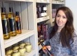 Young Entrepreneur Charlotte Bowers On Why She Left Her Job To Start A Fine Foods Shop