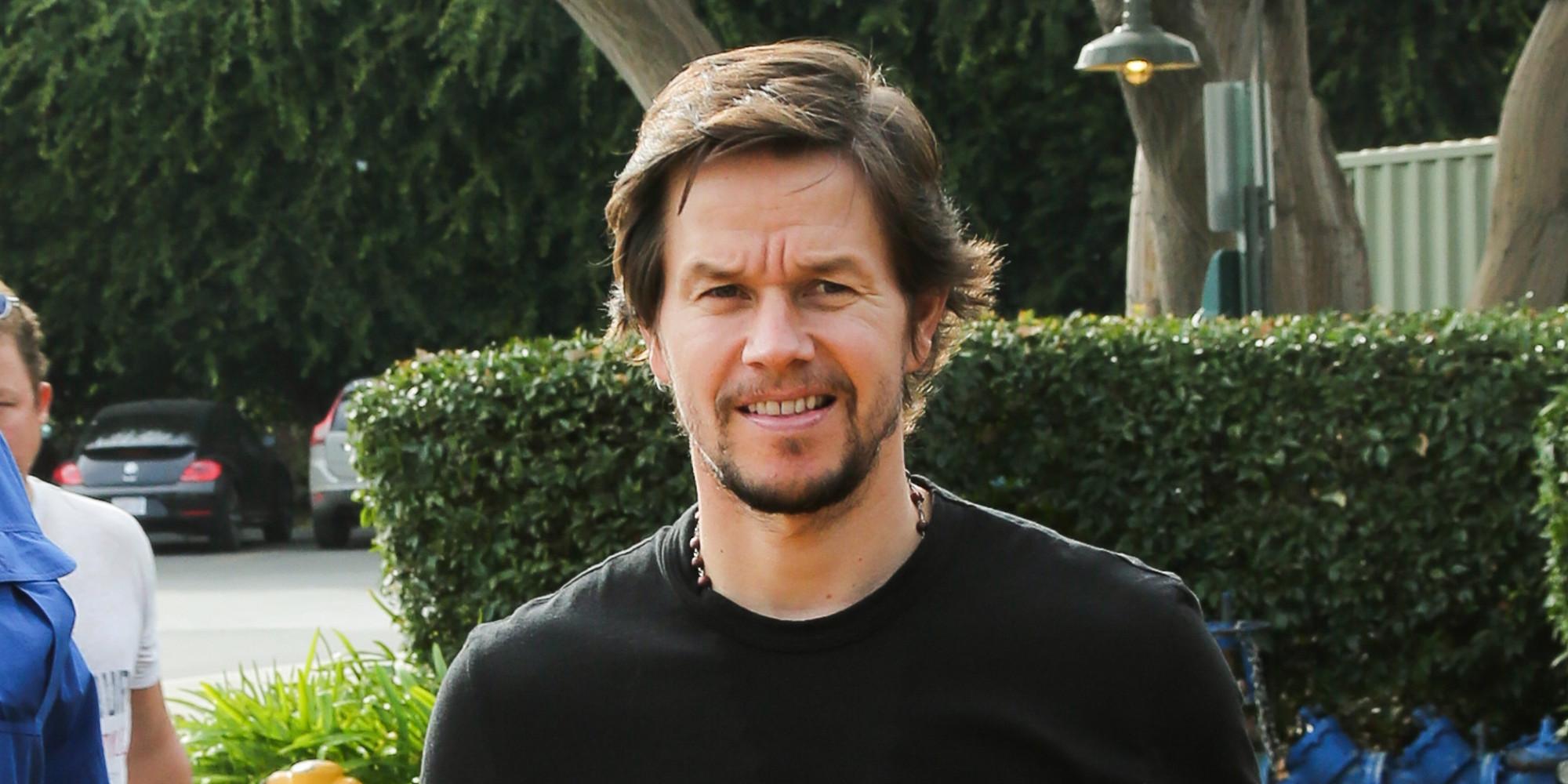 mark wahlberg kino