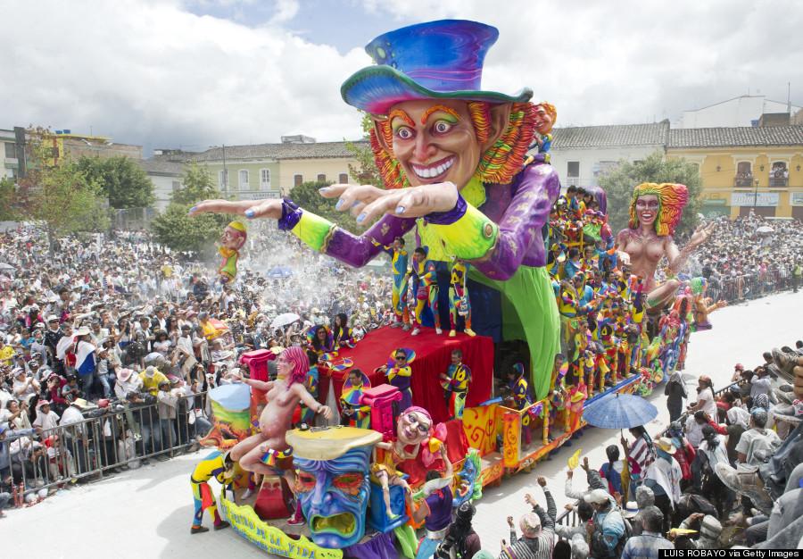 whites day parade