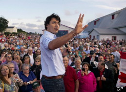 Poll Suggests Canadians Prefer Him For Prime Minister